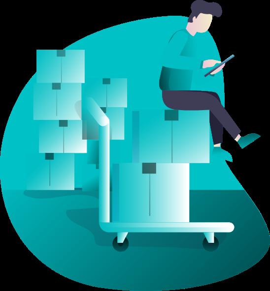 Créer site web livraison